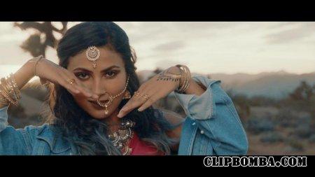 Vidya Vox ft. Arjun - Diamonds (2017)