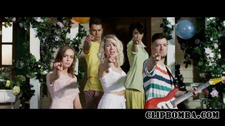 Клава Кока - Нету времени (2017)