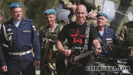 Денис Майданов - ВДВ (2017)