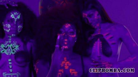 Lyrica Anderson ft. Ty Dolla $ign - Dolla Bills (2017)