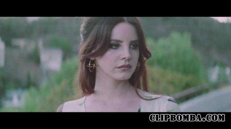 Lana Del Rey - White Mustang (2017)
