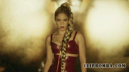 Shakira ft. Nicky Jam - Perro Fiel (2017)