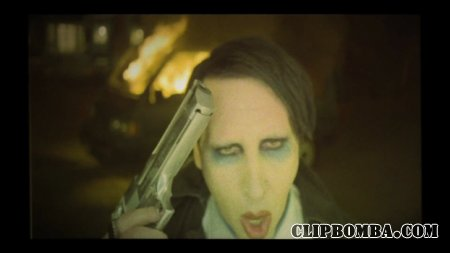 Marilyn Manson - We Know Where You Fucking Live (2017)