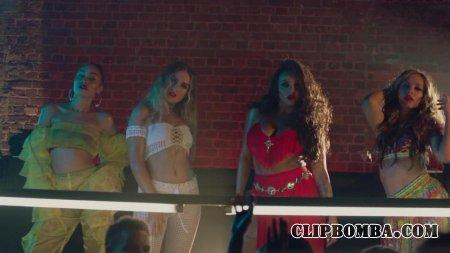 CNCO, Little Mix - Reggaetón Lento (Remix)(2017)