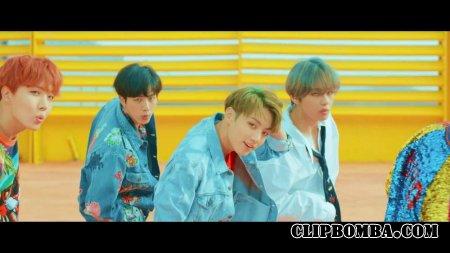 BTS - DNA (2017)