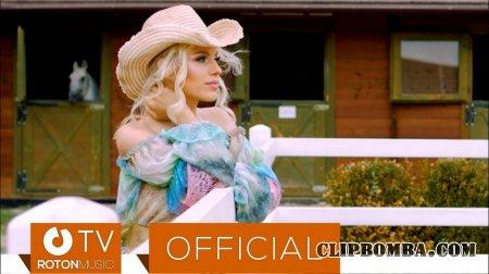 Amna feat. Dorian Popa - Nu poti sa ma uiti (2017)