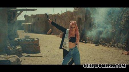 Sweet California feat. Danny Romero - Ay dios mío!(2017)