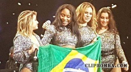 Fifth Harmony - Концерт в Бразилии (2017)