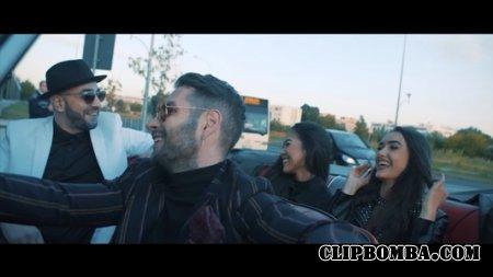 Randi feat. Mario Morreti - Daca pun mana pe tine (2017)