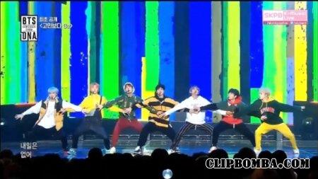 BTS - Go Go (고민보다 Go) (2017)