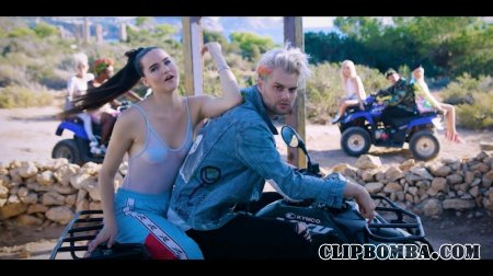 SOFI TUKKER feat. NERVO, The Knocks & Alisa Ueno - Best Friend (2017)
