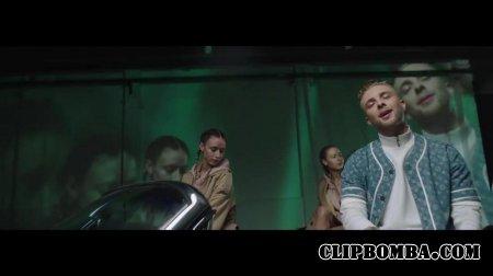 Егор Крид - #ЭТОМОЕ (2017)