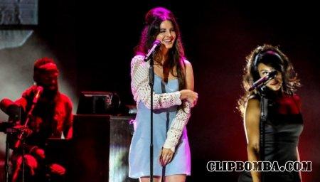 Lana Del Rey - Концерт в Санта-Барбаре (2017)