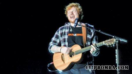 Ed Sheeran - Концерт в Дубаи (2017)