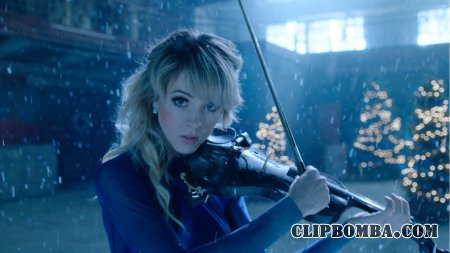 Lindsey Stirling - Carol of the Bells (2017)