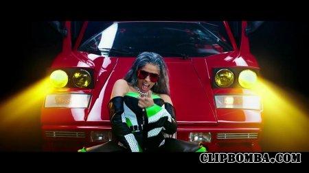 Migos, Nicki Minaj, Cardi B - MotorSport (2017)