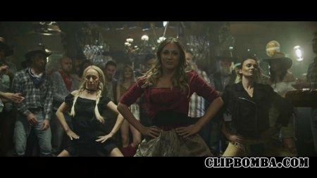 Alexandra & Matrix Ban - Pijem Kao Musko (2017)