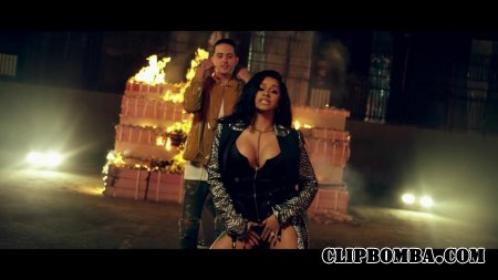 G-Eazy ft. AAP Rocky, Cardi B, French Montana, Juicy J, Belly - No Limit RE ...