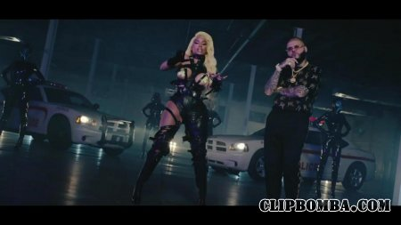 Farruko, Nicki Minaj, Travis Scott ft. Bad Bunny, Rvssian - Krippy Kush (20 ...