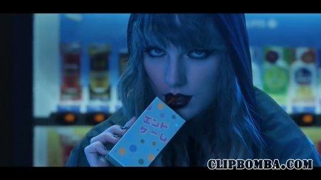 Taylor Swift feat. Ed Sheeran, Future - End Game (2018)