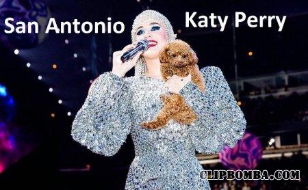 Katy Perry - Концерт в Торонто (2018)