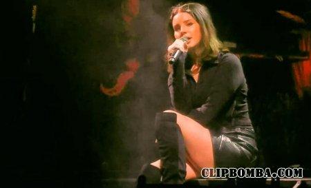 Lana Del Rey - Концерт в Филадельфии (2018)