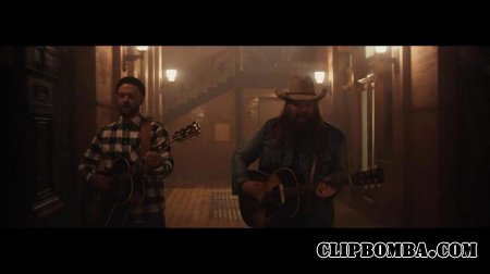 Justin Timberlake ft. Chris Stapleton - Say Something (2018)
