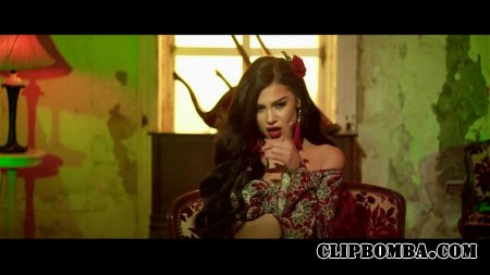 Dhurata Dora ft. Flori - Trendafil (2018)