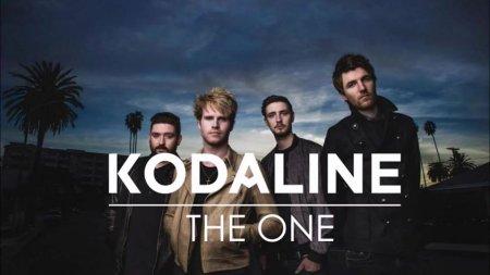 Kodaline - The One (2015)