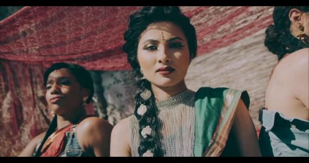 Vidya Vox - Tamil Born Killa (2018)