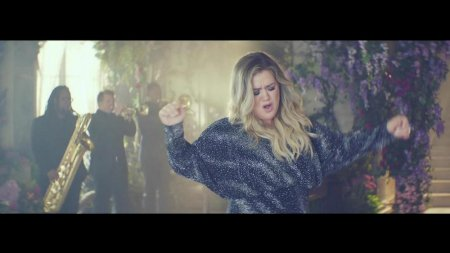 Kelly Clarkson - Meaning of Life (2018)
