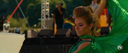 Manuel Riva feat. Alexandra Stan - Neversea (2018)
