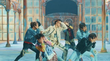 BTS - Fake Love (2018)