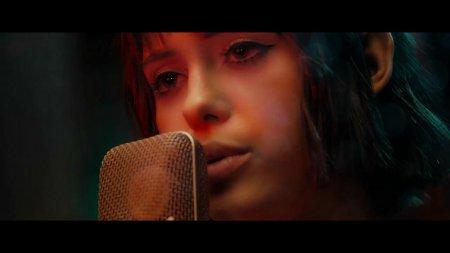 Кристина Кошелева - Снилось, как люблю (OST «Русалка. Озеро мёртвых»)(2018)