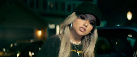 Becky G ft. French Montana, Farruko - Zooted (2018)