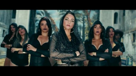 Sharlene - Yo Pago Lo Mío (2018)