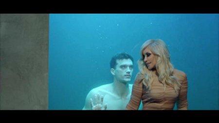 Таисия Повалий - Ты в глаза мне посмотри (2018)