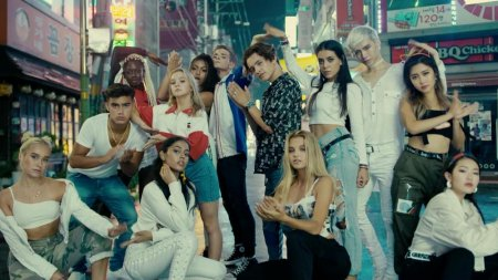 Now United - What Are We Waiting For (2018)