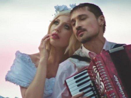 Дима Билан & Polina - Пьяная любовь (2018)