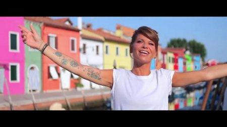 Alessandra Amoroso - La stessa (2018)