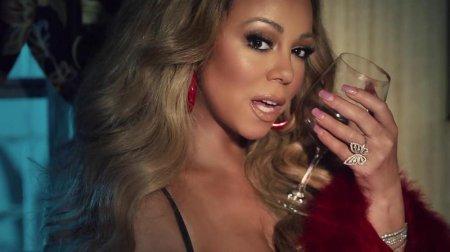 Mariah Carey - GTFO (2018)