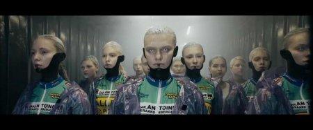 Черное Кино & Элджей - Гости из будущего (2018)