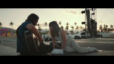 Lady Gaga, Bradley Cooper - Shallow (A Star Is Born)(2018)