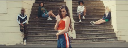 Cher Lloyd - None Of My Business (2018)