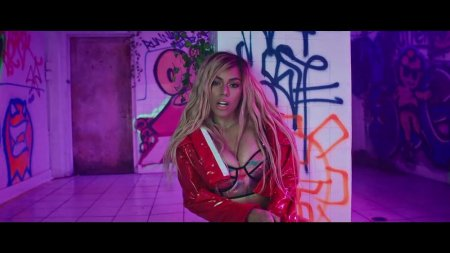 Dinah Jane ft. Ty Dolla $ign & Marc E. Bassy - Bottled Up (2018)