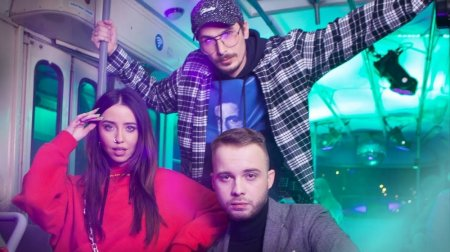 Время и Стекло & ND Production - Песня про лицо (2018)