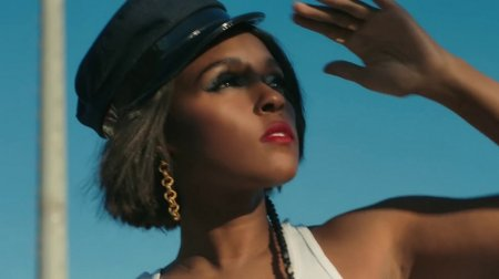 Janelle Monae feat. Zoe Kravitz - Screwed (2019)