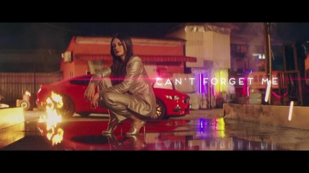 Fazura - Can't Forget Me (2019)