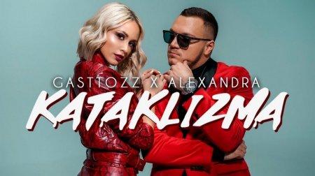 Gasttozz x Alexandra - Kataklizma (2019)