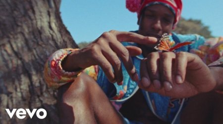 A$AP Rocky - Kids Turned Out Fine (2019)